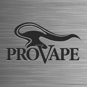 Authorized ProVape dealer