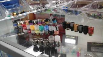 Drip Tips variety of styles