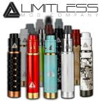 Limitless mods and attys