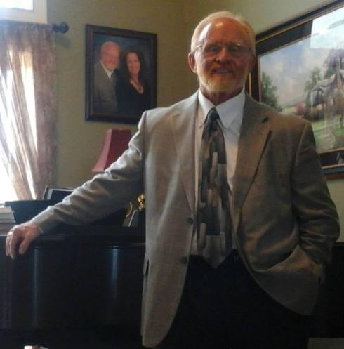 "The ""Doc"" - Anthony P. Dalton, M.D., MMM, CMI 2015"